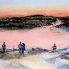<b>Loxahatchee Sunset</b> 2nd Place <i>- Manny Jomok</i>