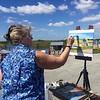 Plein Air Artist Diane Hutchinson