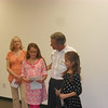 <b>Ava Grace de Peralta and Emilia McGovern receive awards for Peaceful Waters and Foreverglades</b> October 26, 2014 <i>- Gabriele Little</i>