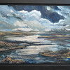 <b>Receding Storm Over Everglades Evening</b> Honorable Mention <i>- Linda Botwinick</i>