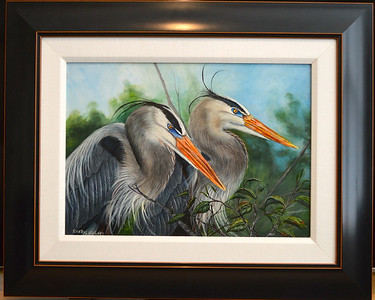2014 Loxahatchee Visions Art Contest