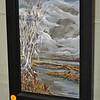 <b>Storm Over Loxahatchee</b> <i>- Linda Botwinick</i>