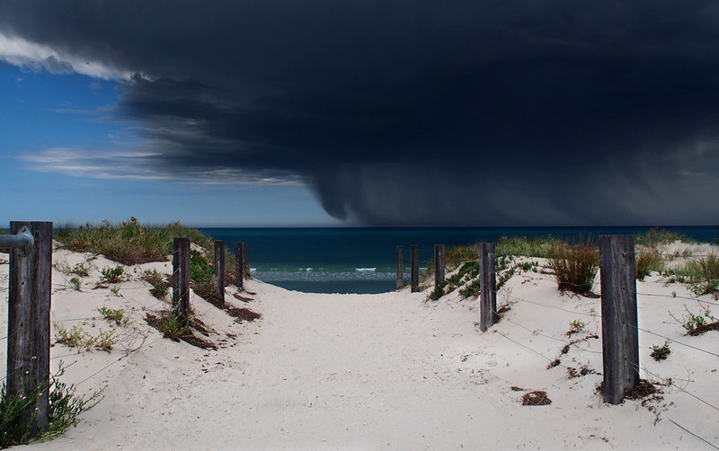 """CCC108-3 - Storm Front   <font size=""""+2"""">WINNER of <a href=""""http://www.photographycorner.com/contest-corner-challenge/contest-corner-challenge-108-end-of-the-line"""">Contest Corner Challenge #108: End of the Line</a>.</font>"""