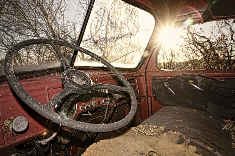 Driven to Decay<br /> by Chellezfotoz