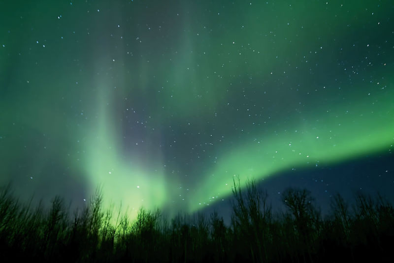 CCC109-10 - Northern Lights