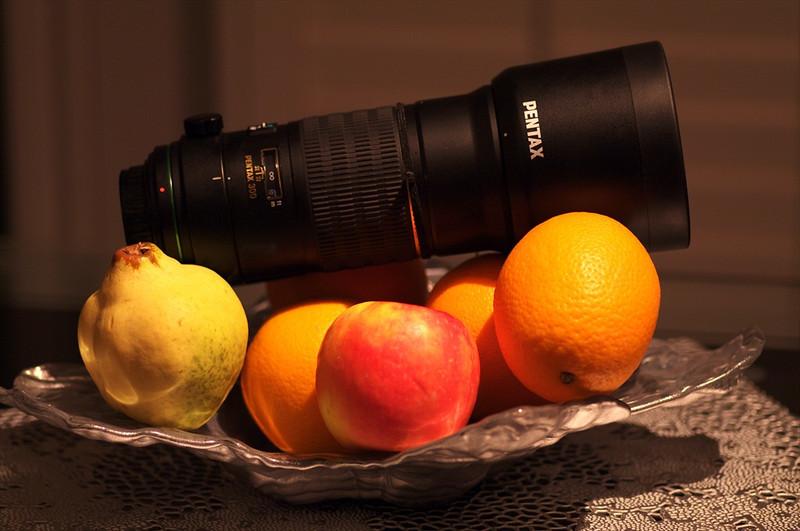 My Favorite Lens by vmartyn