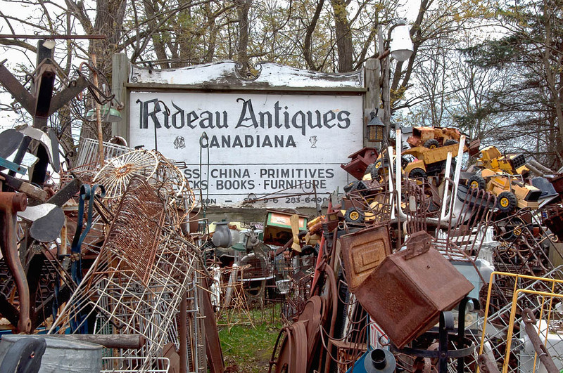 CCC102-06 - Rideau Antiques by barklake