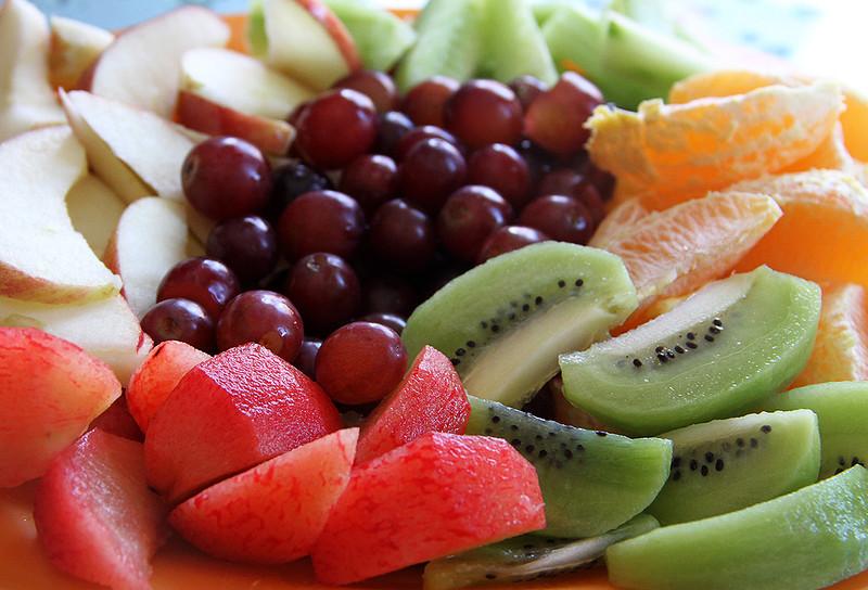 CCC103-03 - Fresh Fruits by Rubina