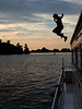 """CCC106-08 - Houseboat Holiday by eyegoar   <font size=""""+2"""">WINNER of <a href=""""http://www.photographycorner.com/contest-corner-challenge/contest-corner-challenge-106-jump"""">Contest Corner Challenge #106: Jump!</a></font>"""