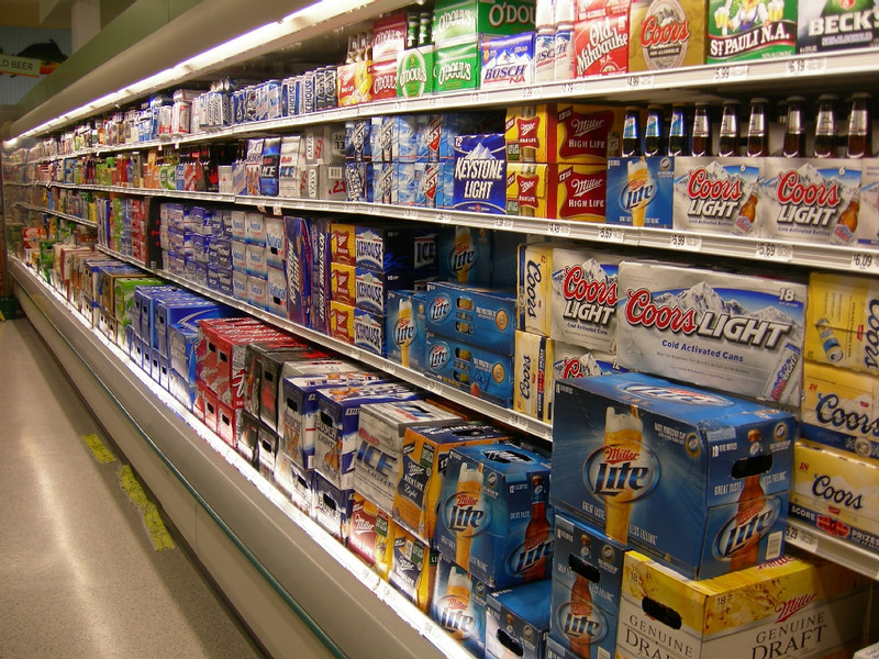 """My Type of Beer: As Far as the Eye Can See!! by <a href=""""http://www.photographycorner.com/forum/member.php?u=16616"""">Bill_Toes</a>"""
