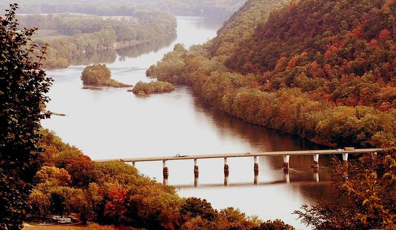 CCC79-35 - Appalachian Glory by docgipe