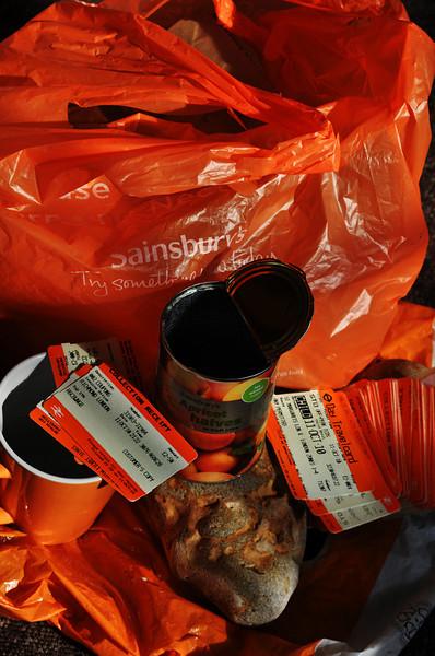 CCC79-42 - Orange Junk by cadmey