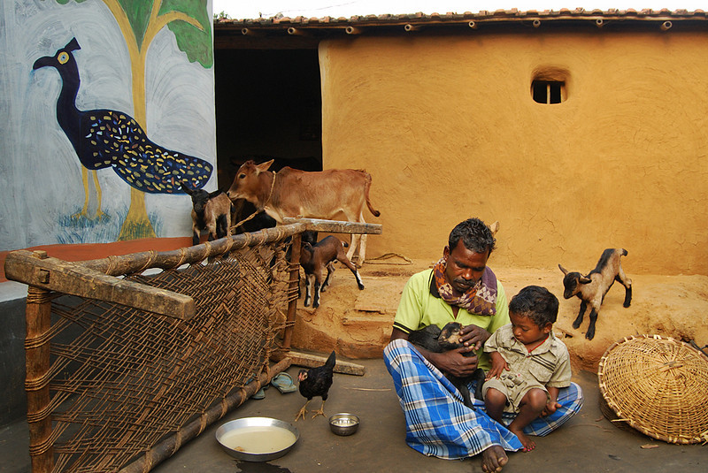 CCC80-18 - Home... Sweet Home by Abhijit Chakraborty