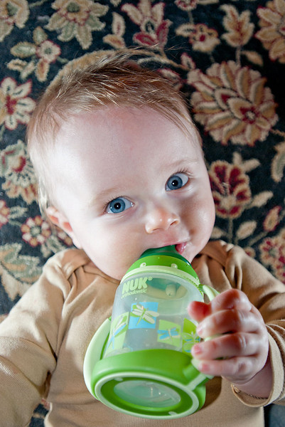 Crunk on the Nuk by Photologic Images