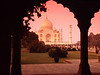 CCC83-23 - The Taj Mahal by shariq