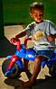 CCC88-06 - Easy Rider by ivan zeitlin