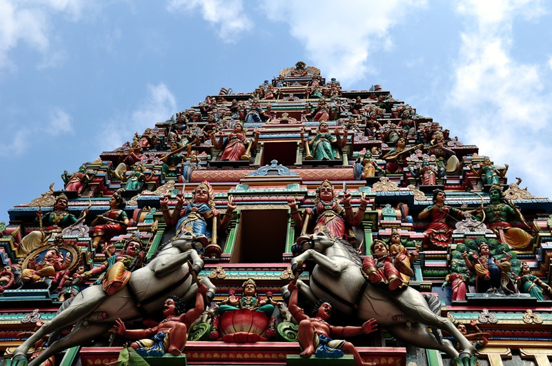 CCC89-02 - Hindu Temple by malaysiaguy