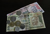 CCC90-22 - Indian Currency with a Priceless Personality - Mahatma Gandhi by jacquiline