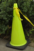 CCC91-03 - Yellow Cone by IKuhn
