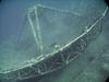 CCC91-25 - Radar Underwater: USS Vandenberg by sowellmj
