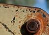 CCC91-06 - Circle in Rust by mkirk