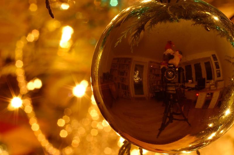 CCC94-04 - Santa's Studio by Xander314