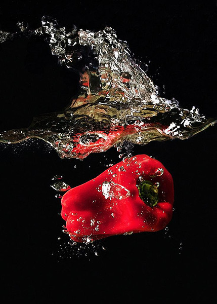CCC97-21 - Pepper Splash