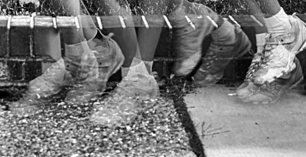 CCC97-70 - Feet Don't Fail Me Now