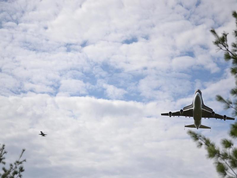 CCC97-71 - Final Flight