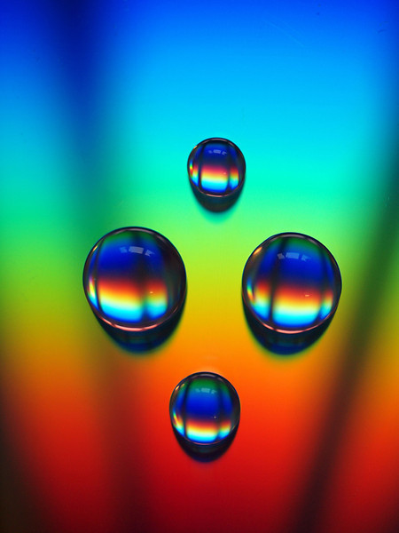 CCC98-25 - Drops of Colour