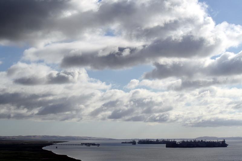 CCC99-41 - Cloudy Skies