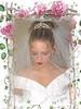 Heather's Wedding Veil