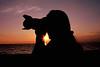 Photography Beyond Sunset by aechavia