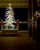 Lights on the Pool Deck by jasonreusch