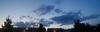 Aquarium in the Sky by Cliffurito