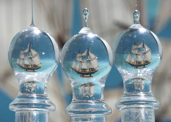 Sailing Ships? by hoolyd