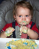 """First Taste of Cake (After) by <a href=""""http://www.photographycorner.com/forum/member.php?u=11316"""">aheart2heart</a>"""