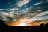 Description - Sunset <b>Title - Sunset</b> <i>- Tom Billman</i>