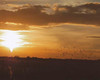 Description - Sunset <b>Title - Day's End</b> <i>- Dennis Gershwin</i>