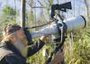 Description - Photographer <b>Title - Lovers of Loxahatchee - Photographing</b> 2nd Place <i>- Leonard Hellerman</i>