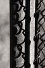 Description - Chain Fence <b>Title - Chain Fence</b> <i>- Carole Usdan</i>