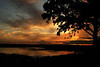 Description - Sunset <b>Title - My Kind of Sunset</b> 3rd Place <i>- Nubia Richman</i>