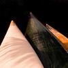 Description - Three Canoes <b>Title - Three Canoes</b> Honorable Mention <i>- Dennis Usdan</i>