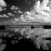 Description - Cloud Reflections <b>Title - Cloud Reflections</b> 2nd Place <i>- Jeremy Raines</i>