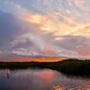 Description - Sunset <b>Title - Color Riot</b> Honorable Mention <i>- Nubia Richman</i>