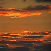 <b>Title - Sunset Clouds</b> <i>- Beverly Schneider</i>