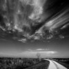 <b>Title - Clouds over Levee</b> 3rd Place <i>- Jeremy Raines</i>