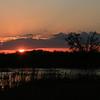 <b>Title - Sunset over the Marsh</b> <i>- Deborah Moroney</i>