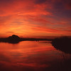 <b>Title - Sunset over Marsh</b> 1st Place <i>- Jeremy Raines</i>