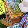 Art Reflecting Nature